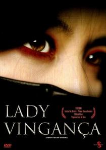 Lady Vingança - Poster / Capa / Cartaz - Oficial 6