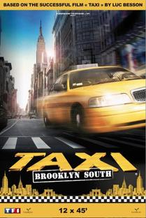 Taxi Brooklyn - Poster / Capa / Cartaz - Oficial 2