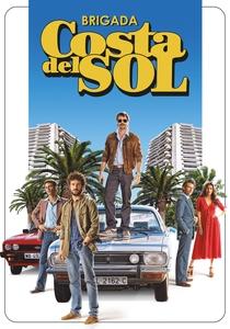 Brigada Costa del Sol - Poster / Capa / Cartaz - Oficial 1