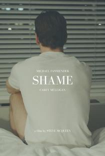 Shame - Poster / Capa / Cartaz - Oficial 4