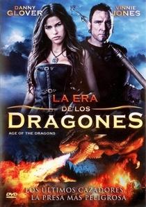 A Era dos Dragões - Poster / Capa / Cartaz - Oficial 5