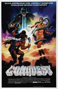 Conquest - Poster / Capa / Cartaz - Oficial 1