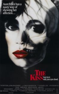 O Beijo Mortal - Poster / Capa / Cartaz - Oficial 1