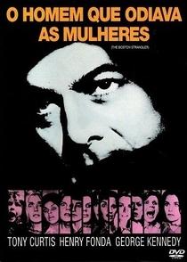 O Homem Que Odiava as Mulheres - Poster / Capa / Cartaz - Oficial 9