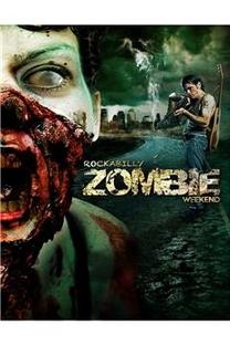 Rockabilly Zombie Weekend - Poster / Capa / Cartaz - Oficial 2