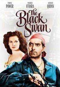 O Cisne Negro - Poster / Capa / Cartaz - Oficial 1
