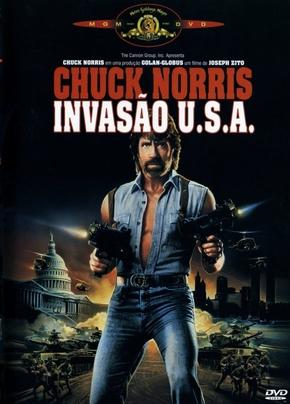 Invasão U.S.A - 27 de Setembro de 1985   Filmow