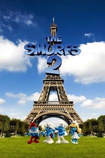 Os Smurfs 2 - Poster / Capa / Cartaz - Oficial 5