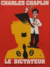 O Grande Ditador - Poster / Capa / Cartaz - Oficial 13