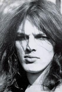David Gilmour (I) - Poster / Capa / Cartaz - Oficial 1