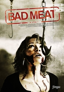 Bad Meat - Poster / Capa / Cartaz - Oficial 1