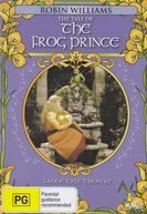Teatro dos Contos de Fadas: O Príncipe Sapo (Faerie Tale Theatre: The Tale of the Frog Prince)