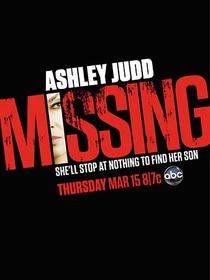 Missing (1ª Temporada) - Poster / Capa / Cartaz - Oficial 1