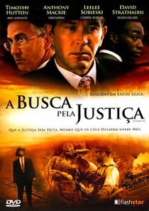 A Busca pela Justiça - Poster / Capa / Cartaz - Oficial 2