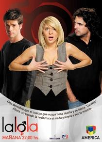 Lalola - Poster / Capa / Cartaz - Oficial 1