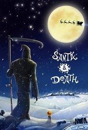 Santa and Death - Poster / Capa / Cartaz - Oficial 1