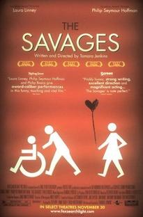 A Família Savage - Poster / Capa / Cartaz - Oficial 2