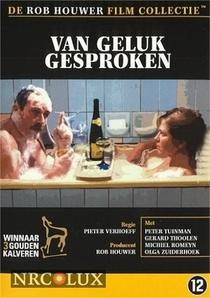Falando Sobre Sorte - Poster / Capa / Cartaz - Oficial 1