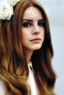Lana Del Rey - Poster / Capa / Cartaz - Oficial 2