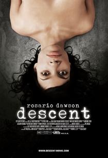 Descent - Poster / Capa / Cartaz - Oficial 1