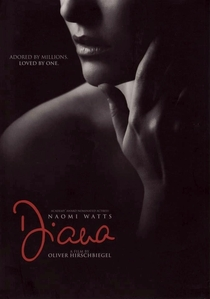Diana - Poster / Capa / Cartaz - Oficial 4