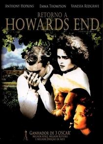 Retorno a Howards End - Poster / Capa / Cartaz - Oficial 2
