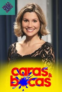 Caras & Bocas - Poster / Capa / Cartaz - Oficial 5