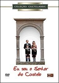 Eu Sou o Senhor do Castelo - Poster / Capa / Cartaz - Oficial 3