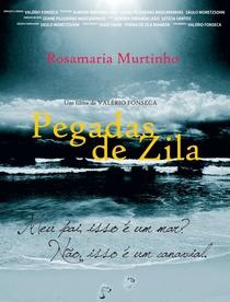 Pegadas de Zila - Poster / Capa / Cartaz - Oficial 1