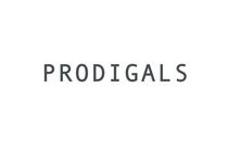 Prodigals - Poster / Capa / Cartaz - Oficial 1
