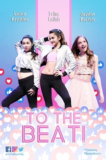 To The Beat! - Poster / Capa / Cartaz - Oficial 1