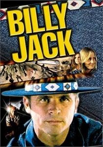 Billy Jack - Poster / Capa / Cartaz - Oficial 6