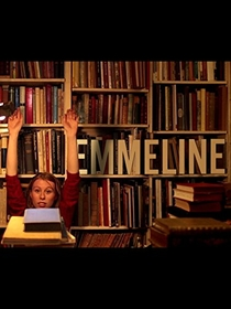 Emmeline - Poster / Capa / Cartaz - Oficial 1