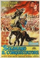 Suleiman, o Conquistador (Solimano il conquistatore (1961))
