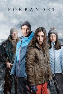 Forbandet (1ª Temporada) - Poster / Capa / Cartaz - Oficial 1