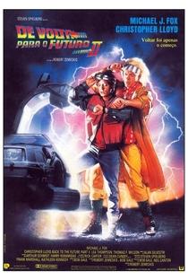 De Volta Para o Futuro 2 - Poster / Capa / Cartaz - Oficial 13