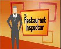 O Inspetor de Restaurantes - Poster / Capa / Cartaz - Oficial 1