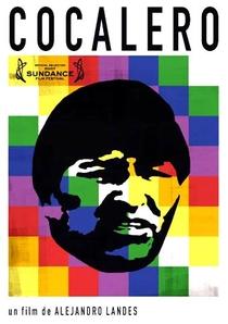 Cocalero - Poster / Capa / Cartaz - Oficial 1