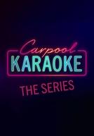 Carpool Karaoke: The Series (2ª Temporada) (Carpool Karaoke: The Series (Season 2))