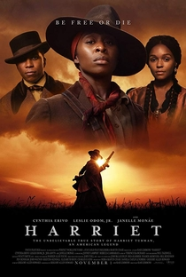 Harriet - Poster / Capa / Cartaz - Oficial 3