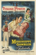 O Aventureiro do Mississippi (The Mississippi Gambler)