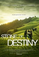 Pedra do Destino  (Stone of Destiny)