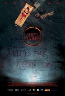 Mine Games - Poster / Capa / Cartaz - Oficial 1