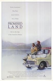 Terra Prometida - Poster / Capa / Cartaz - Oficial 3