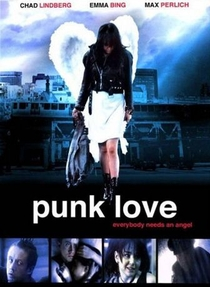 Punk Love - Poster / Capa / Cartaz - Oficial 1