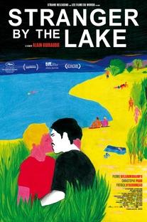 Um Estranho no Lago - Poster / Capa / Cartaz - Oficial 5