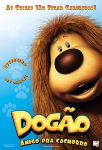 Dogão - Amigo pra Cachorro - Poster / Capa / Cartaz - Oficial 3