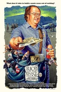 Riot on the Dance Floor - Poster / Capa / Cartaz - Oficial 1