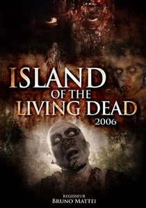 Island of the Living Dead - Poster / Capa / Cartaz - Oficial 1