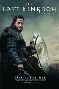 O Último Reino (2ª Temporada) - Poster / Capa / Cartaz - Oficial 2